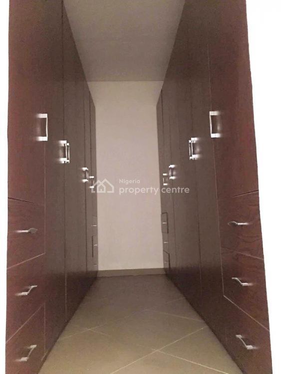 Luxurious 4 Bedroom Duplex, Royal Palm Drive, Osborne Phase 2, Osborne, Ikoyi, Lagos, Semi-detached Duplex for Rent