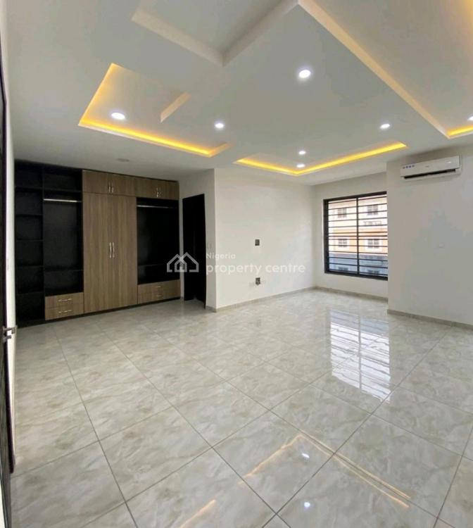 4 Bedroom Terrace with Excellent Facilities, Off Babatunde Anjous Street, Lekki Phase 1, Lekki, Lagos, Terraced Duplex for Sale