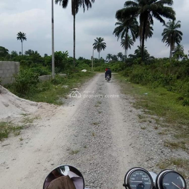 Cheap Lands, Okpanam Town., Asaba, Delta, Mixed-use Land for Sale