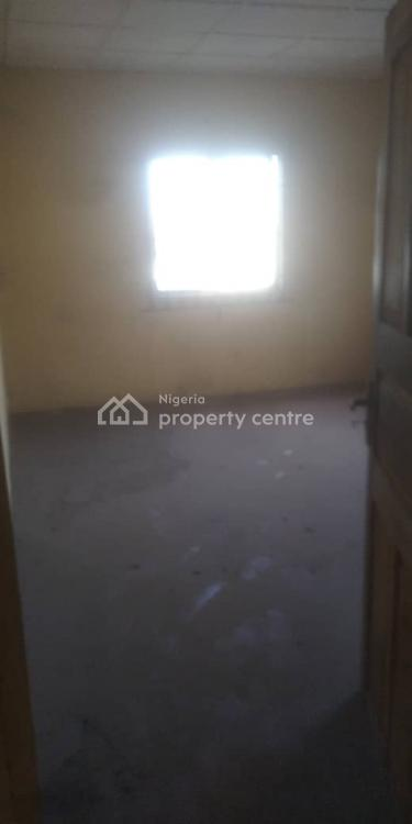 4 Unit of 3 Bedroom Flat, Ijebu Street, Iyana-iba, Iba New Site., Iba, Ojo, Lagos, Block of Flats for Sale