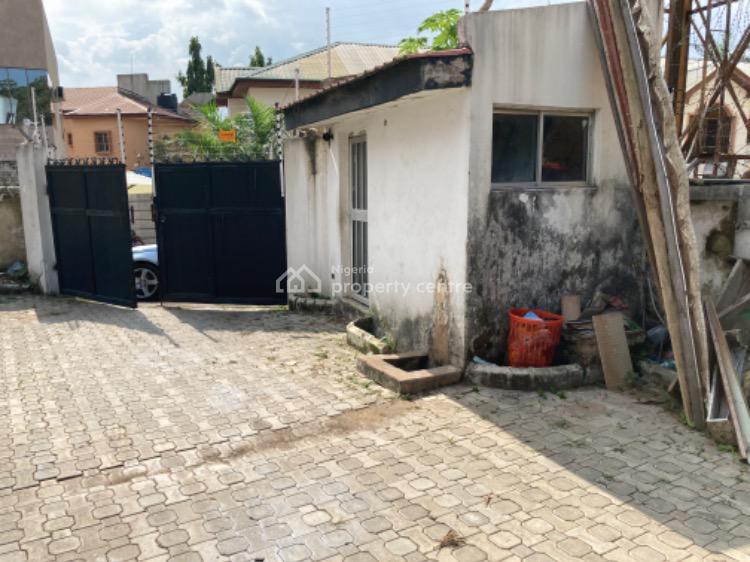 Spacious 12 Bedrooms Duplex, Wuse 2, Abuja, Detached Duplex for Sale