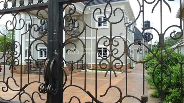 Fully Furnished Luxury 4 Bedroom Detached Duplex with Bq, Rockland Estate, Awka, Anambra, Detached Duplex for Sale