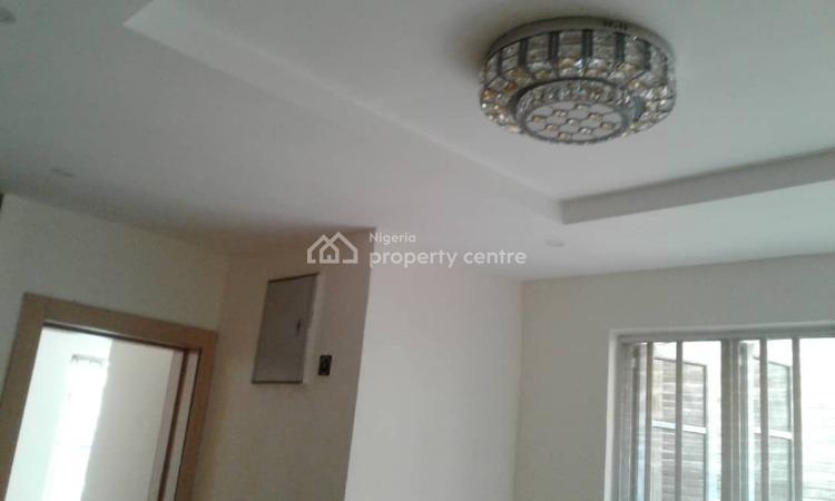 Newly Built 4 Bedroom Duplex, Gra, Magodo, Lagos, Terraced Duplex for Sale