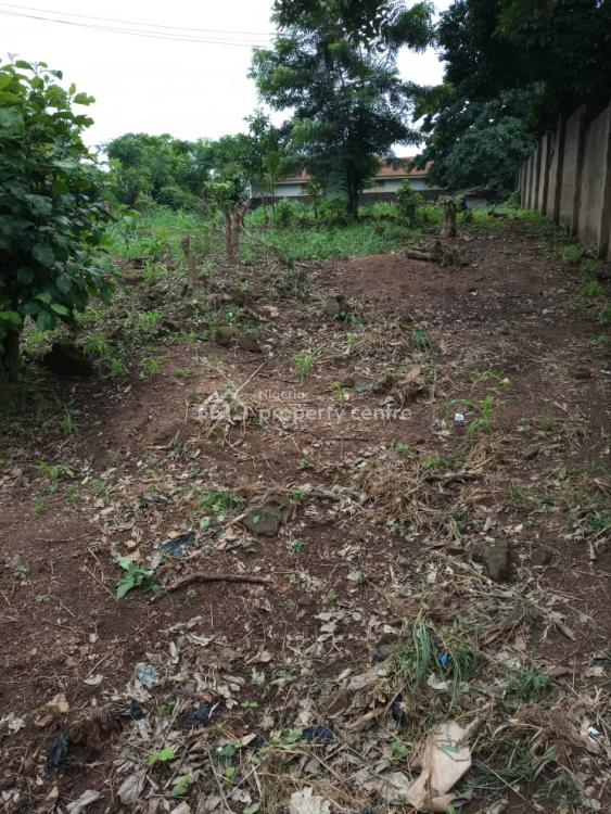 Residential Land, Fenced and Gated, Agodi G.r.a, Ibadan, Oyo, Residential Land for Sale