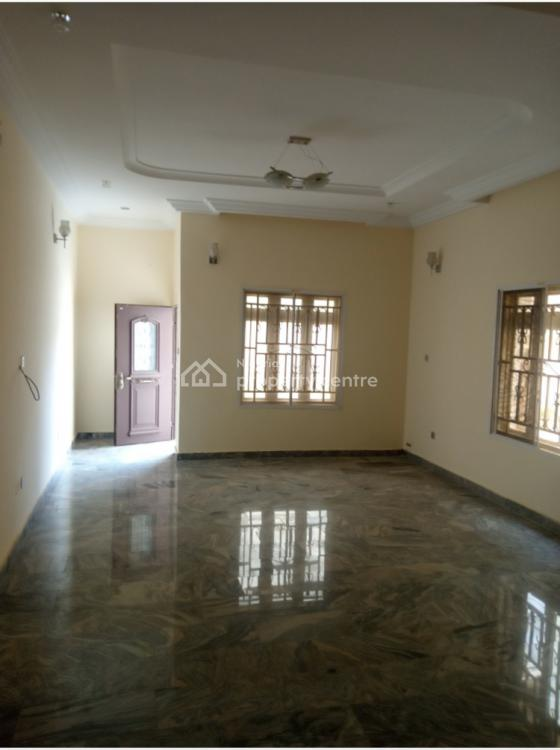 Solidly Built Town House in a Private Compound of 4 Units, Guzape District, Abuja, Semi-detached Duplex for Rent