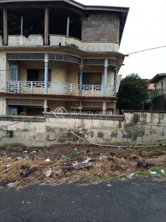 Large Building (formerly a School), Onireke G.r.a, Ibadan, Oyo, House for Sale