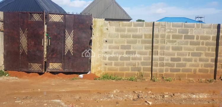 4 Bedroom Bungalow, P& T Bus Stop, Boys Town, Ipaja, Lagos, Detached Bungalow for Sale