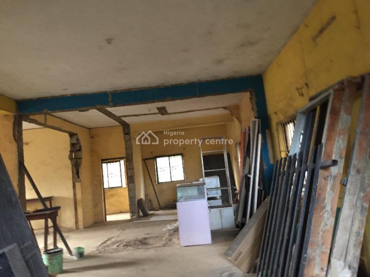 Warehouse Office Space, Jumofak Bus Stop, Haruna, Jumofak, Ikorodu, Lagos, Warehouse for Rent