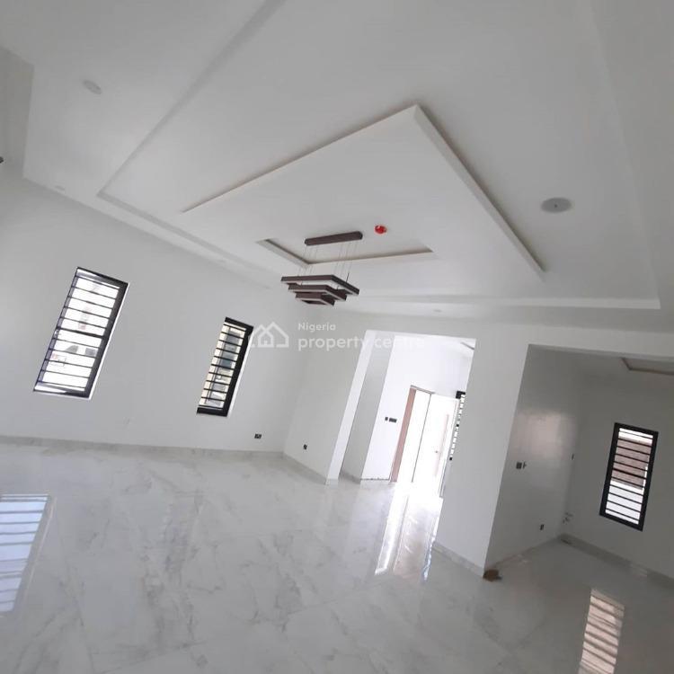 4 Bedroom Luxury Semi Detached Duplex + Bq, By Abraham Adesunya Estate, Ajah, Lagos, Semi-detached Duplex for Sale