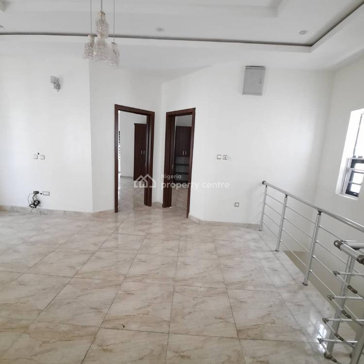 4 Bedroom Luxury Duplex + Bq, By Chevron Drive, Lekki Expressway, Lekki, Lagos, Detached Duplex for Sale