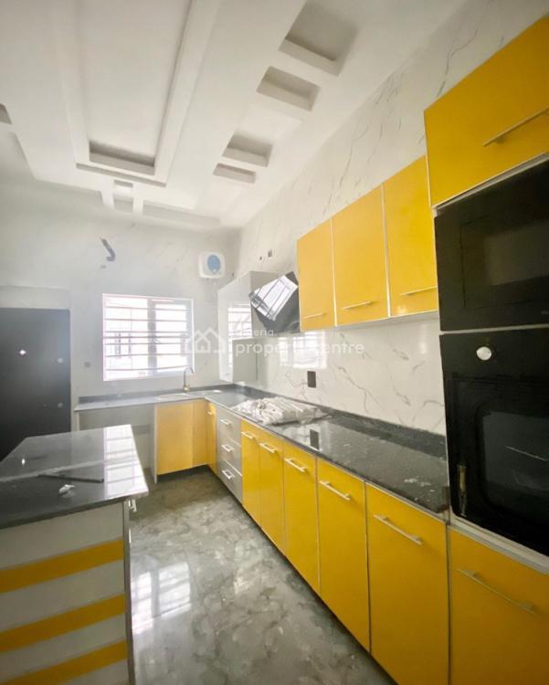 4 Bedroom Luxury Semi Detached Duplex, Ologolo, Lekki, Lagos, Semi-detached Duplex for Sale