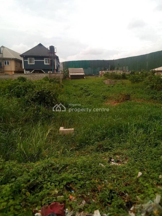 Half Plot of Land, Cele-egbe Ikotun, Egbe, Lagos, Mixed-use Land for Sale