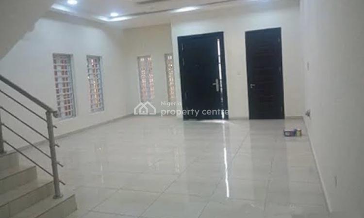 Luxury 4 Units of 3 Bedroom Terrace Duplex, Wuse 2, Abuja, Terraced Duplex for Sale