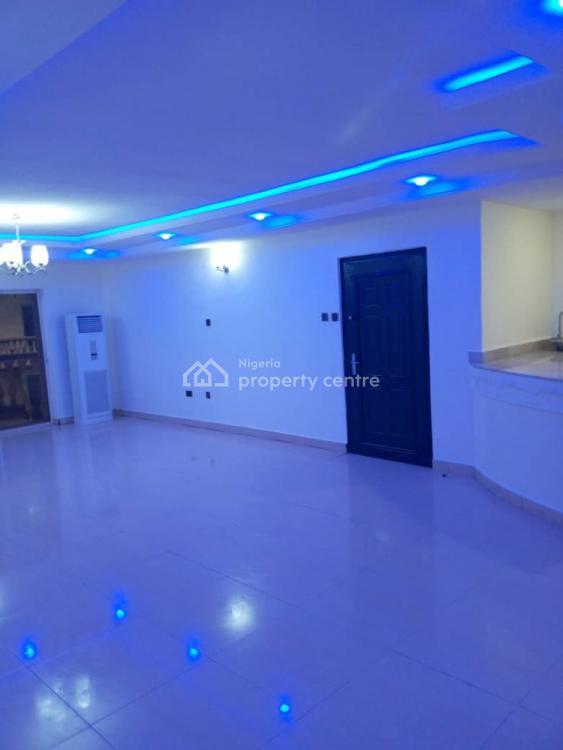 Beautiful 3-bedroom Serviced Flat with a Room Bq, Oniru, Victoria Island (vi), Lagos, Flat for Rent