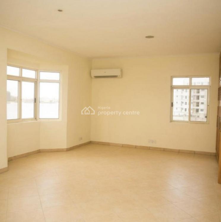 4 Bedroom Semi-detached House, 2nd Avenue, Banana Island, Ikoyi, Lagos, Semi-detached Duplex for Sale