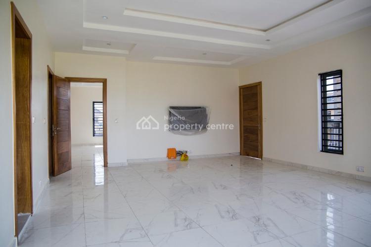 5 Bedroom, Osapa London, Lekki, Lagos, Detached Duplex for Sale
