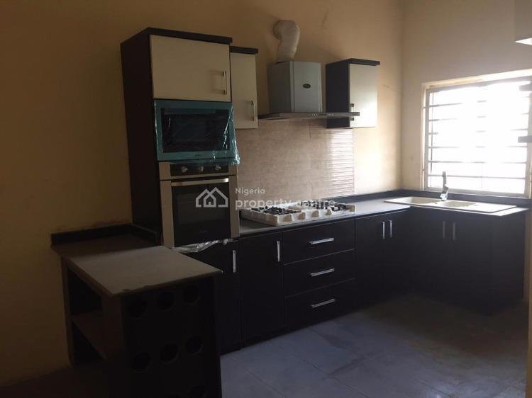 Brand New 9 Units of 4 Bedroom Terraced Duplex with a Maids Room Each, Behind National Assembly Quarters, Apo, Abuja, Terraced Duplex for Sale