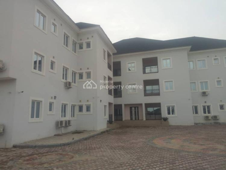 Newly Refurbished Luxury 3 Bedroom, Fully Finished and Fully Serviced, Jabi, Abuja, Flat for Rent