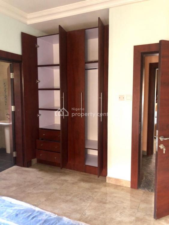 Newly Built Luxury 1 Bedroom Fully Furnished and Fully Serviced, Jabi, Abuja, Mini Flat for Rent