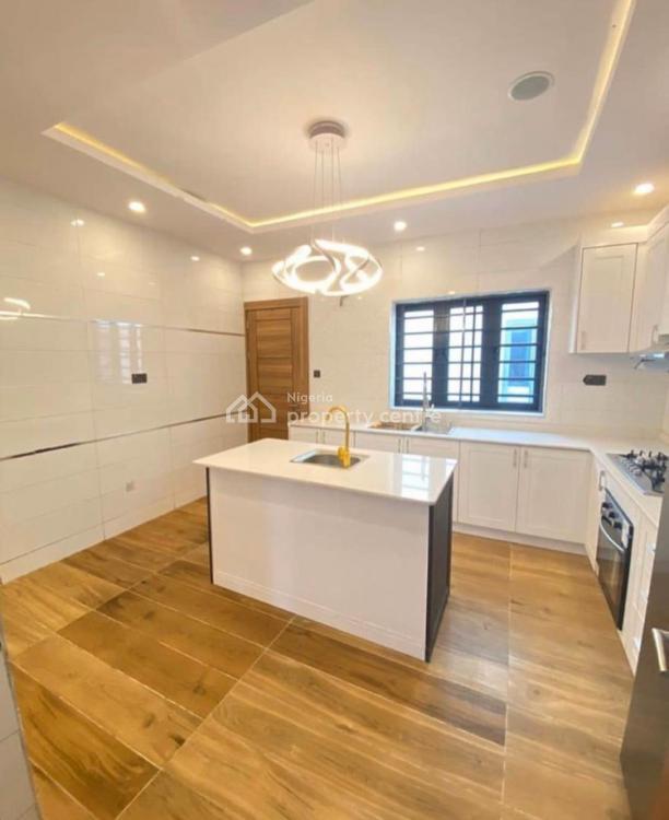 5 Bedroom Detached House, Oniru, Victoria Island (vi), Lagos, Detached Duplex for Sale