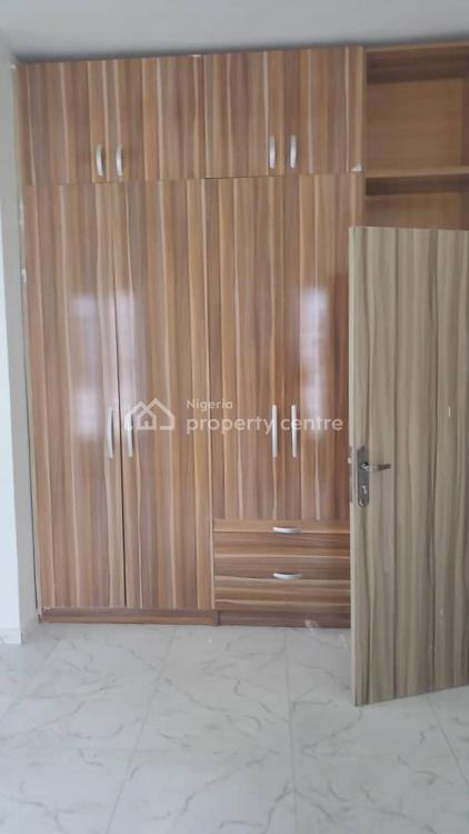 Brand New Luxury 4 Bedroom Serviced Detached Duplex Plus Bq with Ac, Van Daniel Estate Off Orchid Road, Lafiaji, Lekki, Lagos, Detached Duplex for Rent