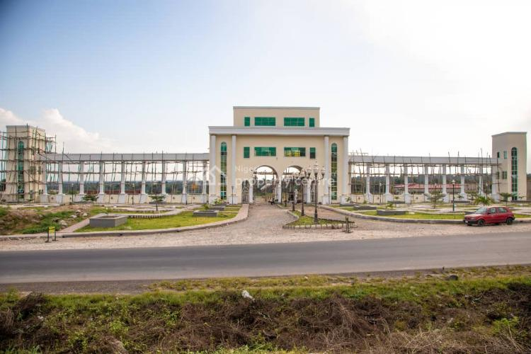 Land, City Parks and Gardens(palm City) Asejire, Egbeda, Oyo, Mixed-use Land for Sale
