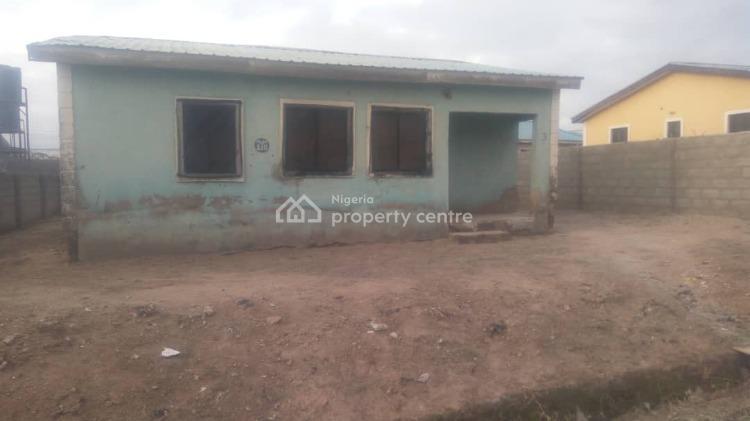3 Bedroom Detached Duplex, Dei-dei, Abuja, Detached Bungalow for Sale