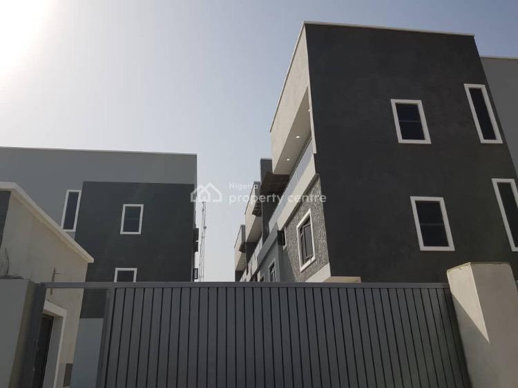 5 Units of 5 Bedroom Terrace with a Room Quarters, Lekki Phase 1, Lekki, Lagos, Terraced Duplex for Sale