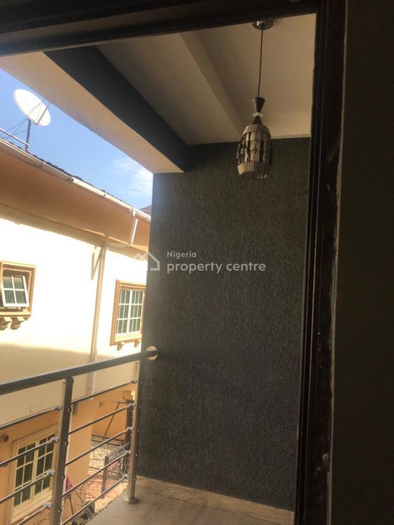 Luxury Built Detached Duplex, Maplewood Estate, Governor Way, Oko-oba, Agege, Lagos, Detached Duplex for Sale