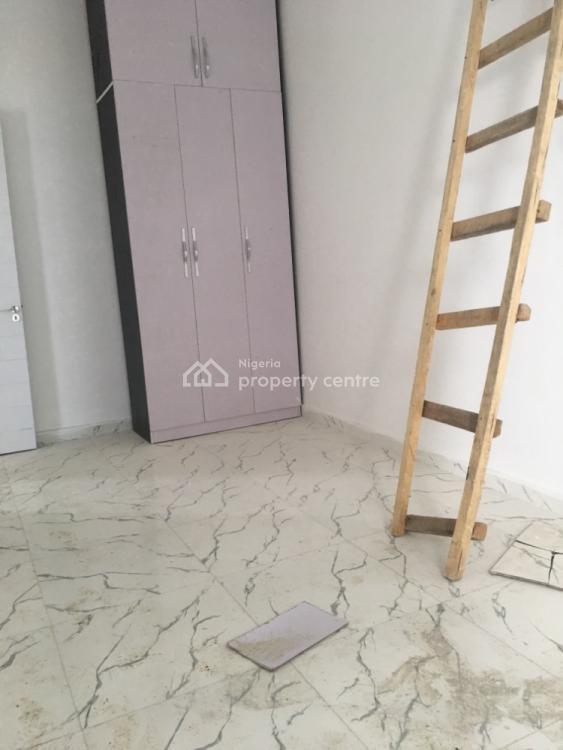 Newly Built 4 Bedroom Semi Detached Duplex with Solid Foundation and Bq, Chevron, Lekki Phase 2, Lekki, Lagos, Semi-detached Duplex for Sale