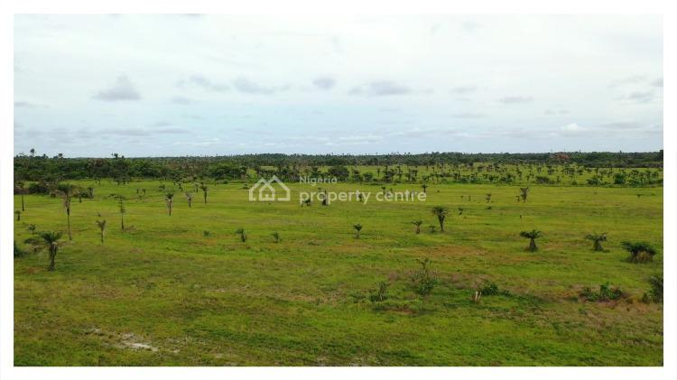 Plots of Land in a Serene Environment, Peaceful Habitation., Ode Omi, Ibeju Lekki, Lagos, Residential Land for Sale
