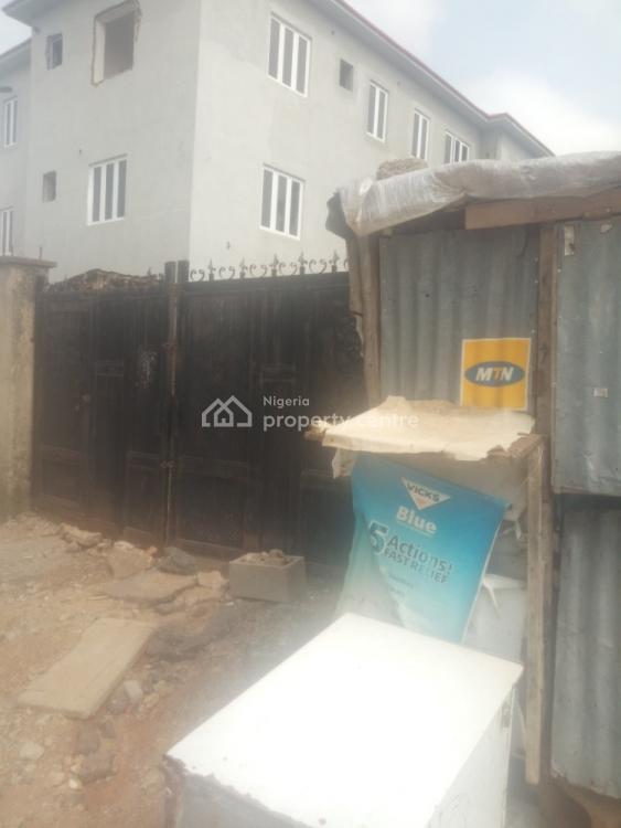Land, Along Gado Nasko Way, Kubwa, Abuja, Mixed-use Land for Sale