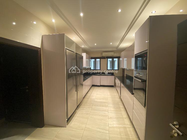 Luxury 4 Bedroom Flat, Oniru, Victoria Island (vi), Lagos, Flat for Rent