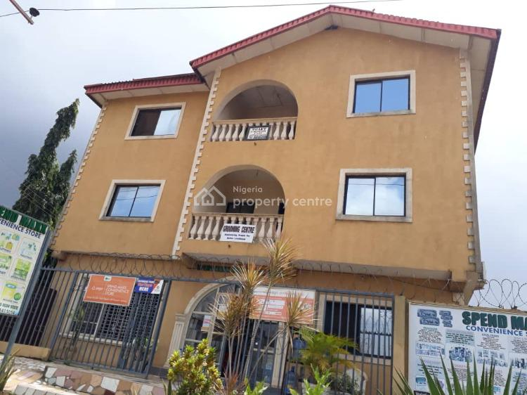 Block of Flats, Along Ilo Awela Road, Sango Ota, Ogun, Block of Flats for Sale
