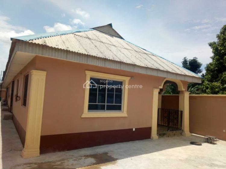 Mini Flats, Oremeta Street, Ola-otan Bus  Stop, Sango Ota, Ogun, Mini Flat for Rent