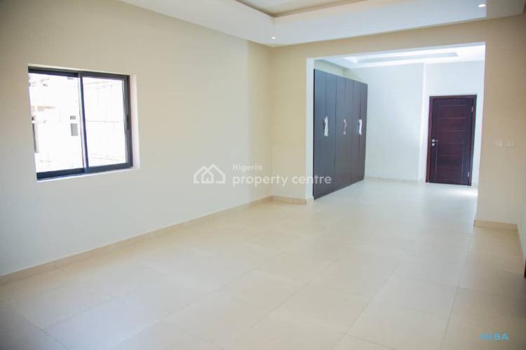 68 Nos. New 4 Bedroom Terraced Houses, Lekki Phase 1, Lekki, Lagos, House for Sale