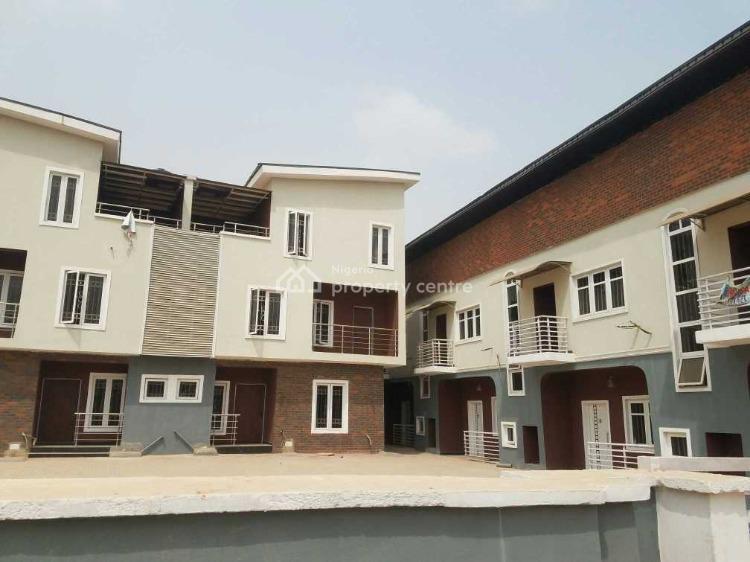 Brand New 4 Bedroom Duplex, Opic, Isheri North, Lagos, Terraced Duplex for Sale
