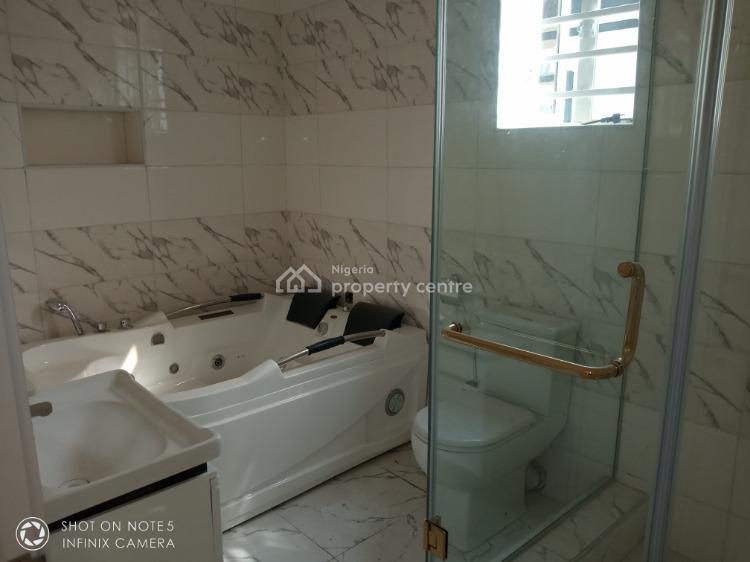 Tastefully Finished 4 Bedrooms Duplex, Ikota Villa Lekki By Mega Chicken, Lekki Phase 1, Lekki, Lagos, Detached Duplex for Sale