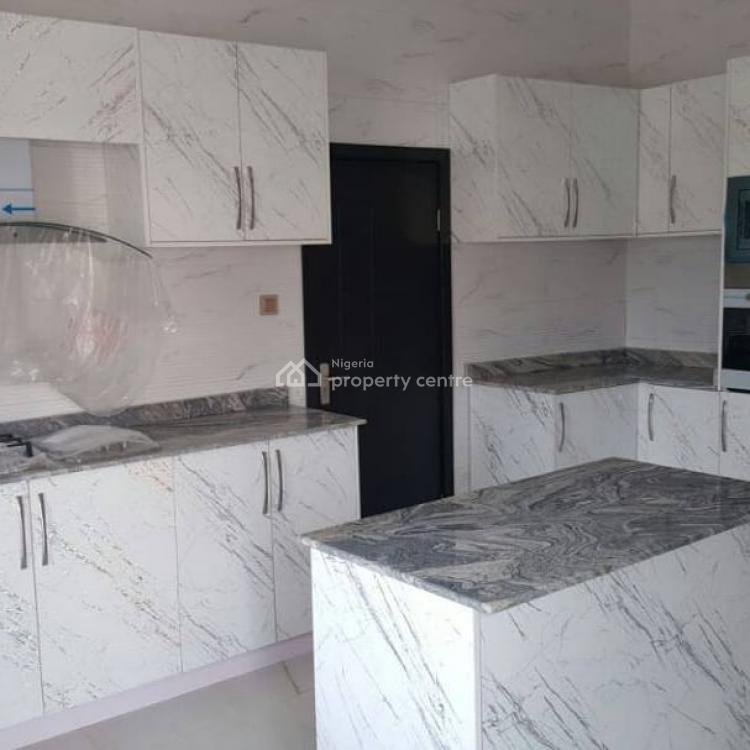 Brand Exquisite of 5 Bedrooms Duplex with Bq, Chevron Alternative Route, Lekki Phase 1, Lekki, Lagos, Detached Duplex for Sale