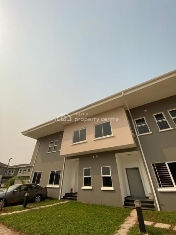 30 Units of 4 Bedroom Semi Detached House, Lekki Right, Lekki Phase 1, Lekki, Lagos, Semi-detached Duplex for Sale