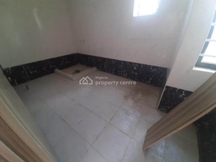 Full Service 4 Bedroom Semi Detached House, Inside Bera Estate on Chevron Drive, Lekki Phase 2, Lekki, Lagos, Semi-detached Duplex for Sale
