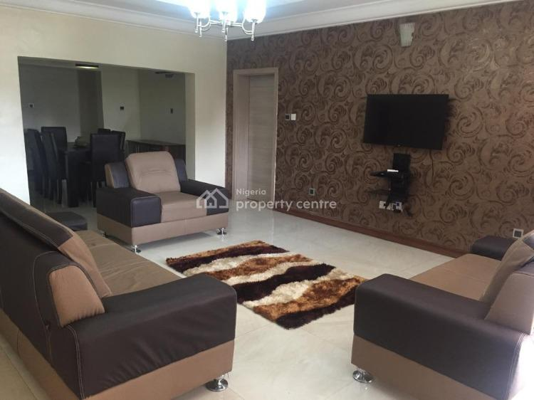 3 Bedroom Flat  Apartment, Ikeja Gra, Ikeja, Lagos, Flat Short Let