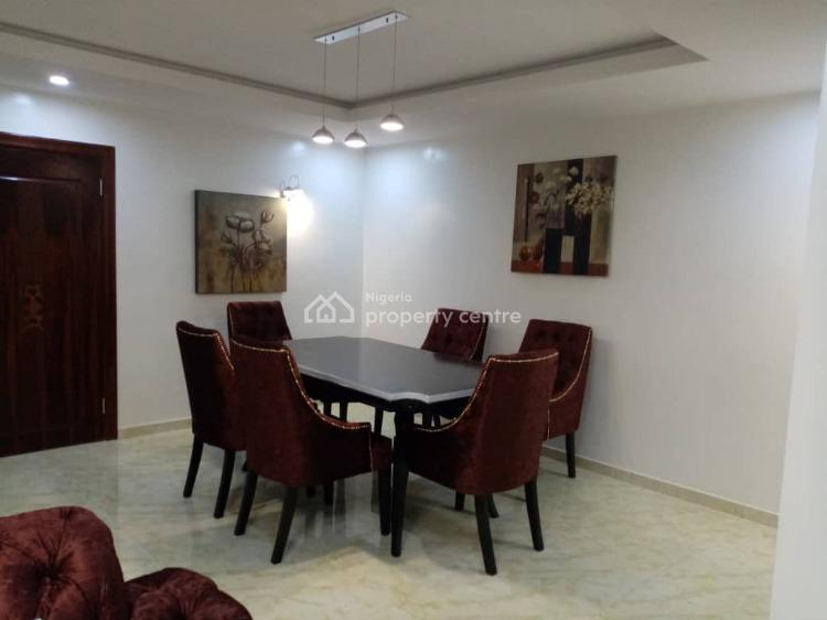 3 Units of Fully Furnished 3 Bedroom Luxury Apartment, Queens Drive, Old Ikoyi, Ikoyi, Lagos, Flat for Rent