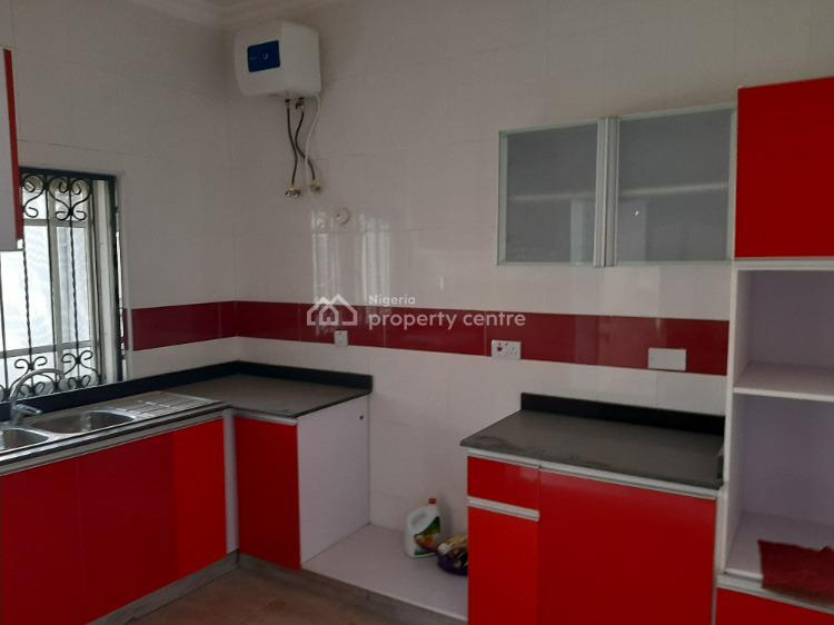 Tastefully Finished Terraced 4 Bedrooms Duplex with Bq, Katampe Extension, Katampe, Abuja, Terraced Duplex for Rent