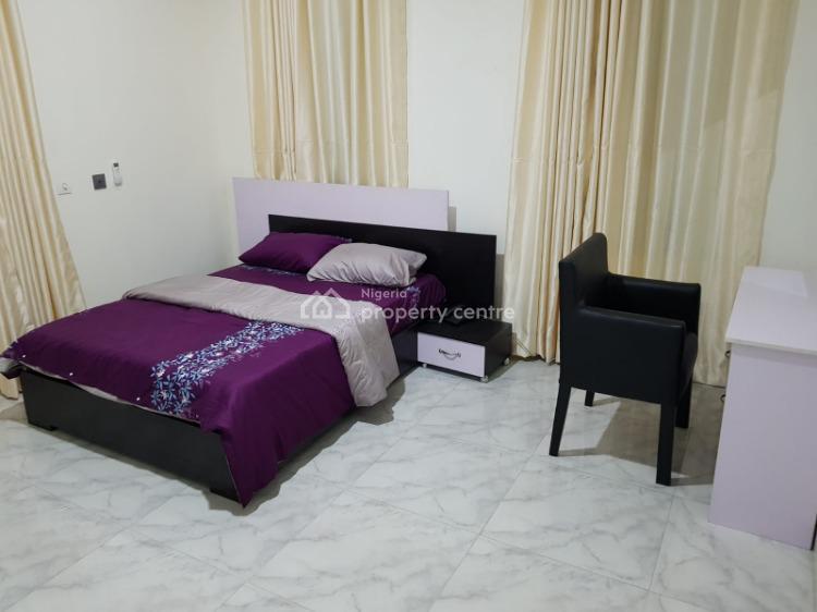Deluxe 4-bedroom Regal Serviced Apartment, Road 25 House 6 a Ikota Villa Estate, Ikota, Lekki, Lagos, Detached Duplex Short Let
