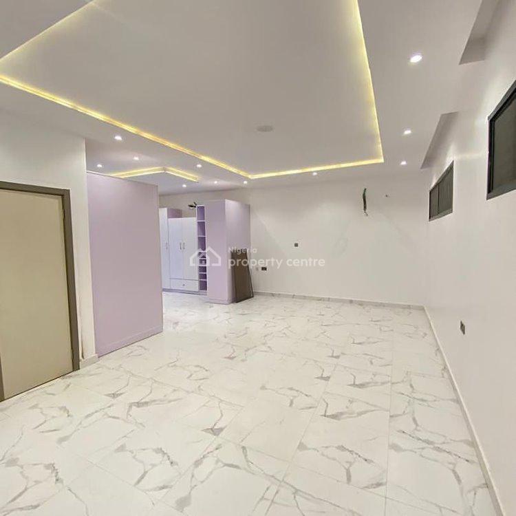 5 Bedroom Detached Duplex with Bq, Lekki Second Toll Gate, Lekki, Lagos, House for Sale