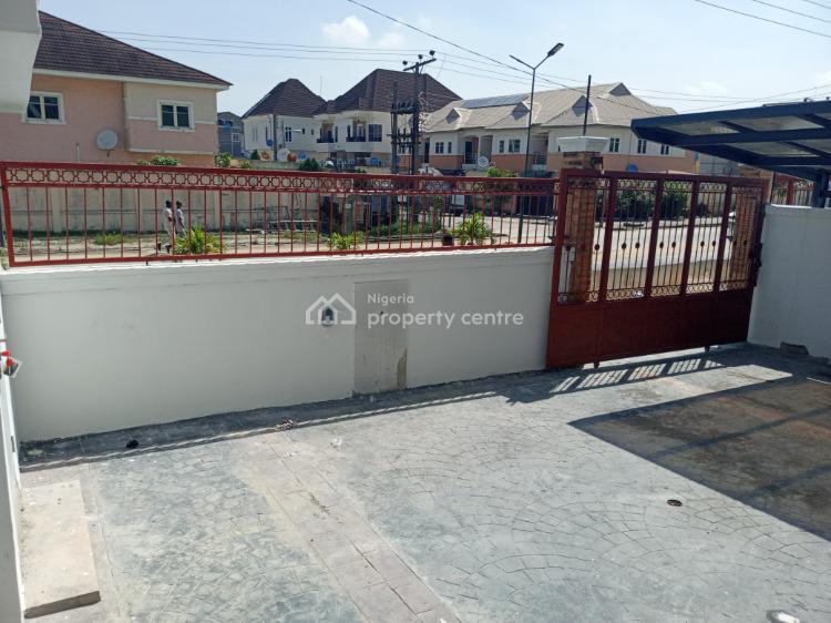 Jumbo Detached 5 Bedroom Duplex., Ikota Villa Estate, Ikota, Lekki, Lagos, Detached Duplex for Sale