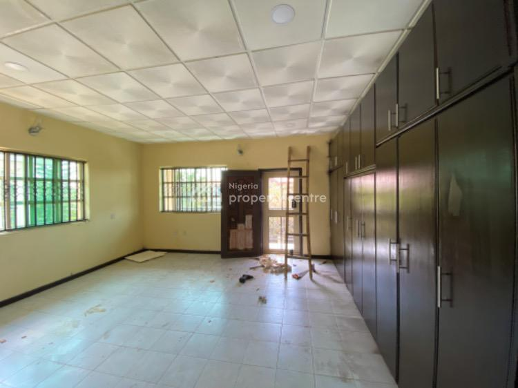 5 Bedroom Fully Detcahed House with Bq and Green Area, Vgc, Lekki Phase 2, Lekki, Lagos, Detached Duplex for Rent