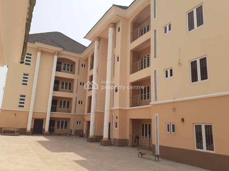 Luxury Brand New 3 Beroom Serviced Apartment, Games Village, Duboyi, Abuja, Flat for Rent