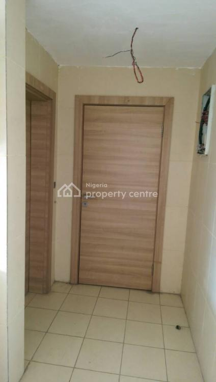Water Front Luxury 3 Bedroom Flats, Marine Road, Apapa Wharf, Apapa, Lagos, Flat for Sale
